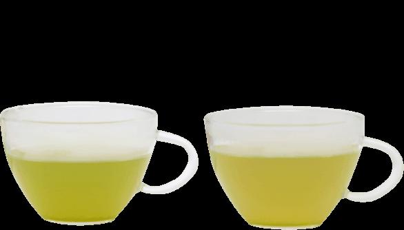 毎日のお茶で、体の内側からキラめきを